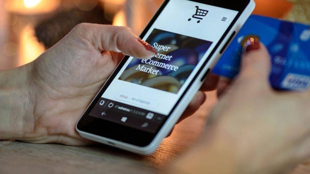 Shops suchen Produkttester